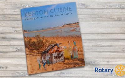 Kenton Cuisine Cookbook